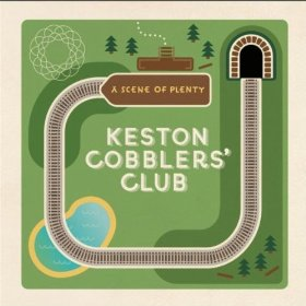 Keston Cobblers' Club A Scene Of Plenty