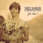 Emily Barker & the Red Clay Halo Dear River album cover
