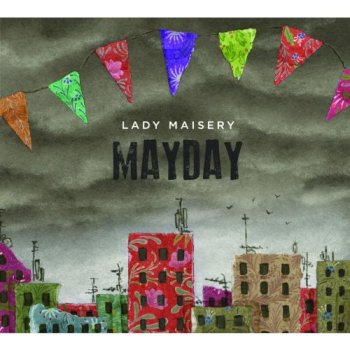 Lady Maisery | Mayday | Album Cover