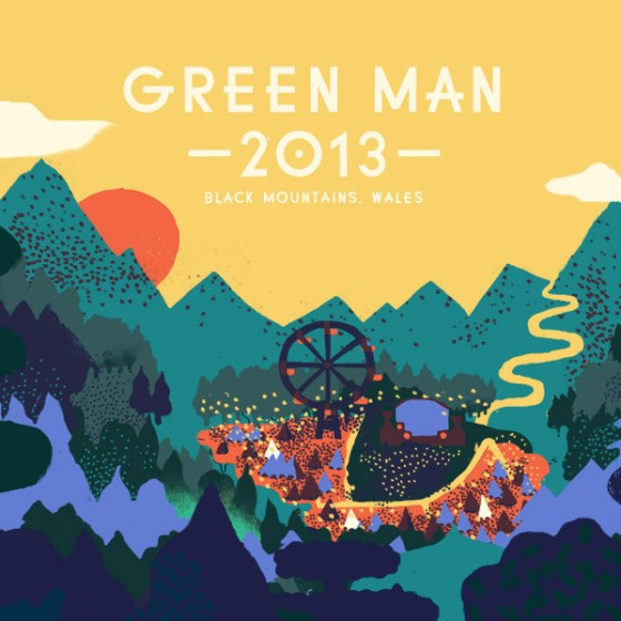 greenman 2013