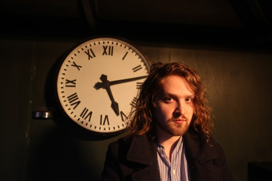 Will and clock