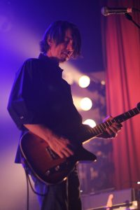 Drive-By Truckers, O2 Ritz, Manchester