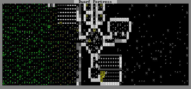 Best Free Windows ASCII Games - For FOSS