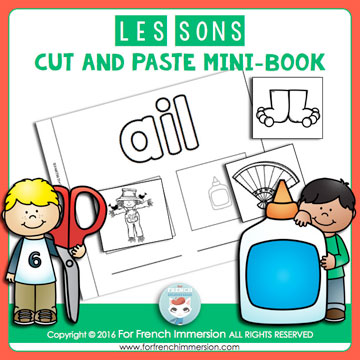 French Phonics Resources For French Immersion