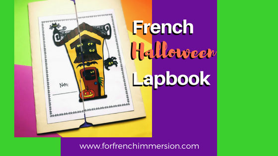 Halloween Archives For French Immersion