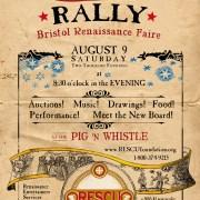 Renaissance Fair Poster