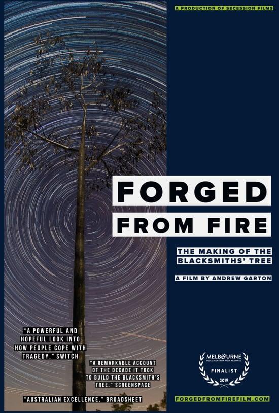 FFF Poster