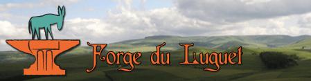 Logo: Forge du Luguet