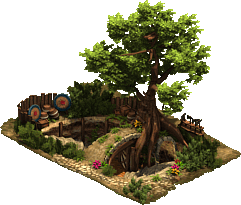 Forge of Empires Rogue