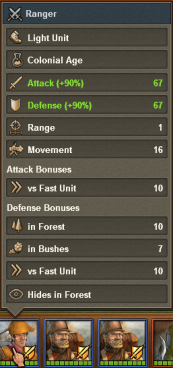Forge of Empires Battle Tips