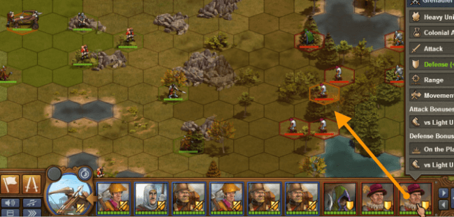 Forge Of Empires Battle Tips Take Your Battle Tactics To The Next