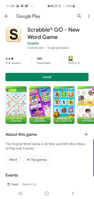 Mistplay App Store