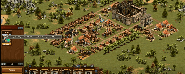 Forge of Empires Plunder
