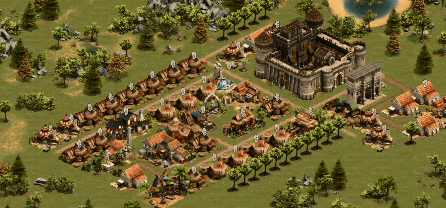 Forge of Empires Stealing Strategy