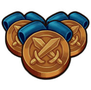 Forge of Empires Medals