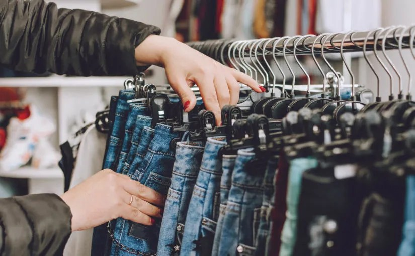 How to avoid fast fashion & dress more sustainably - The Waste Management &  Recycling Blog