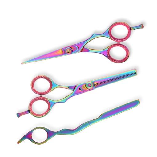 Multi Hair Dressing Scissor Kit