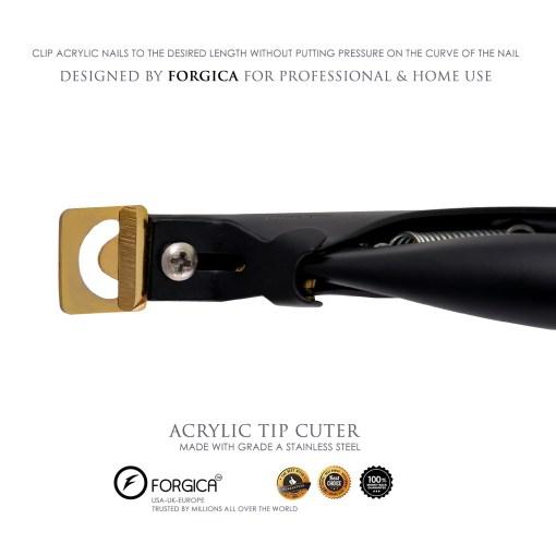 Acrylic Tip Cutter