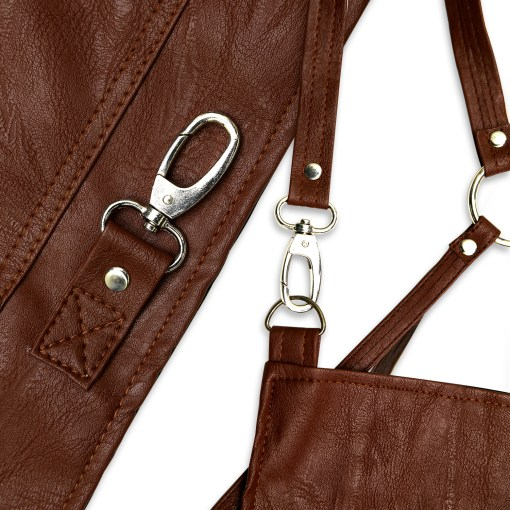 Professional Leather Aprons