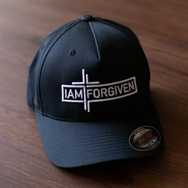 IAMFORGIVEN Flexfit Hat