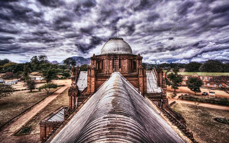 Malawi, Africa - HDR