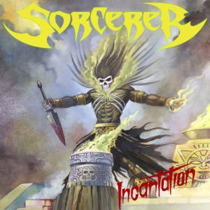 SORCERER (ARG) – Incantation