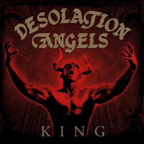DESOLATION ANGELS – King