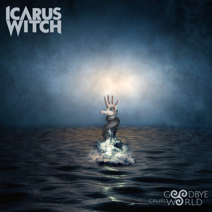 Icarus Witch - Goodbye Cruel World