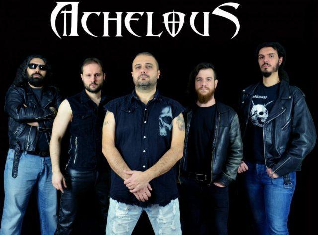 Achelous 2018