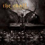 The Skull - The Endless Road Turns-Dark