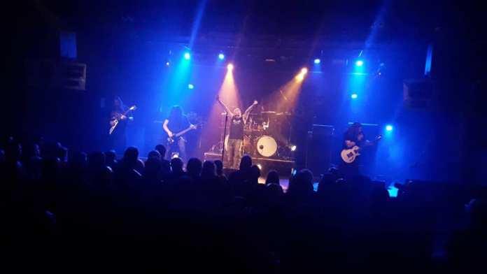 Battleroar live 2018