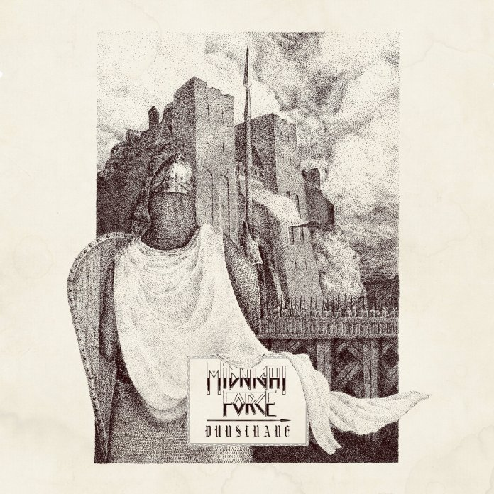 MIDNIGHT FORCE – Dunsinane