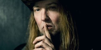 Warrel Dane