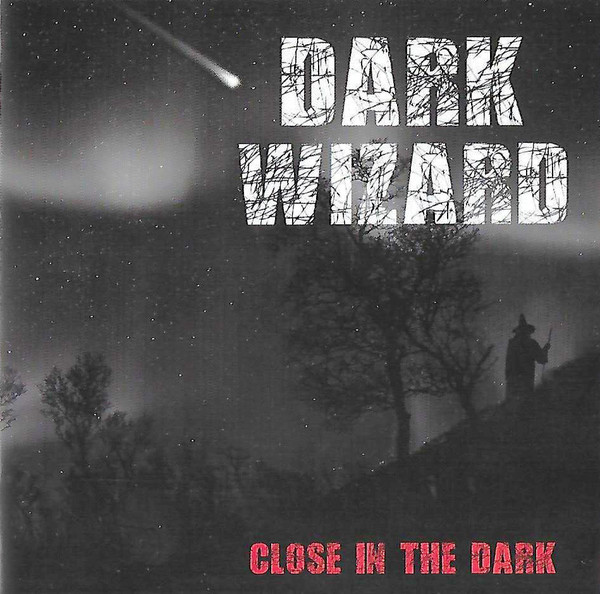 DARK WIZARD – Close In The Dark