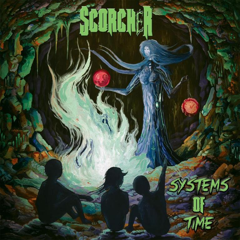 SCORCHER – Systems of Time