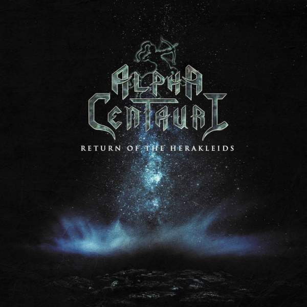 ALPHA CENTAURI – Return of the Herakleids