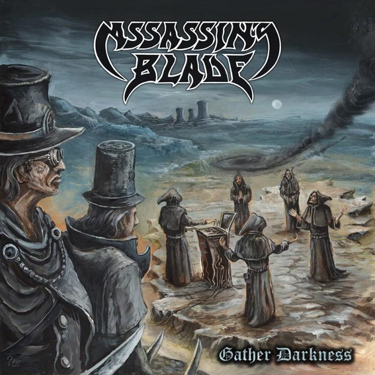 ASSASSIN'S BLADE – Gather Darkness