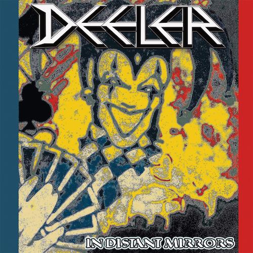 DEELER – In Distant Mirrors