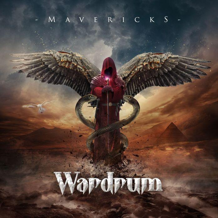 WARDRUM – Mavericks