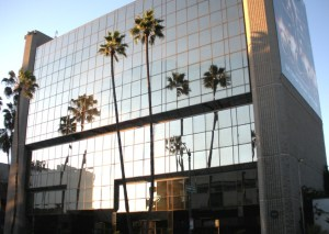 The Headquarters of The Academy Motion Picture Arts and Sciences, Beverly Hills, CA