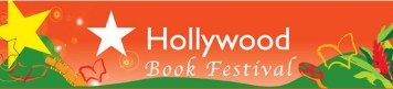 Hollywood Book Festival header