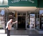 Village book shop Deborah_at_entrance_04-150x150