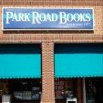 Park Road storefront