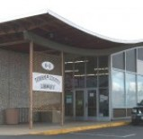 Tehama County Library Red Bluff