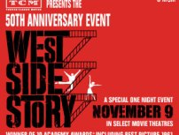 west side story screening
