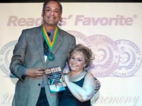 Readers Favorite Manny Win 7