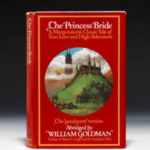 princess bride cover