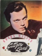 Orson Welles Auction
