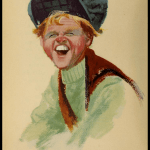 rooney portrait