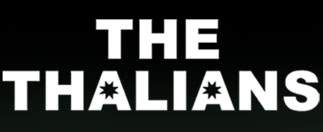 Thalians logo